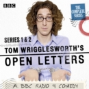 Tom Wrigglesworth's Open Letters: The Complete Series 1 and 2 - eAudiobook