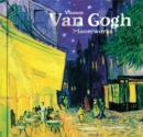 Vincent Van Gogh - Book