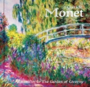 Claude Monet : Waterlilies and the Garden of Giverny - Book