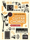 Left Hand Guitar Chords (Pick Up and Play) : Quick Start, Easy Diagrams - Book