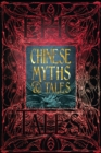 Chinese Myths & Tales : Epic Tales - Book