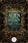 Alien Invasion Short Stories - eBook