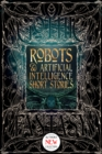 Robots & Artificial Intelligence Short Stories - eBook