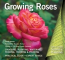 Growing Roses : Plan, Plant and Maintain - Book