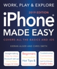 iPhone Made Easy (2019 Edition) - Book