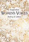 Women's Voices : Poetry & Letters - Book