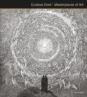 Gustave Dore Masterpieces of Art - Book