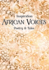 African Voices : Poetry & Tales - Book