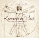 Leonardo da Vinci: Masterworks : Art in the Age of the Medici - Book