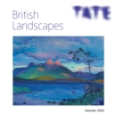Tate - British Landscapes Wall Calendar 2020 (Art Calendar) - Book