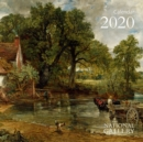 National Gallery - Britain's Favourite Art Wall Calendar 2020 (Art Calendar) - Book