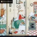 Heath Robinson Wall Calendar 2020 (Art Calendar) - Book