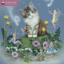 Fairyland Wall Calendar 2020 (Art Calendar) - Book