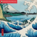 Japanese Woodblocks Wall Calendar 2020 (Art Calendar) - Book