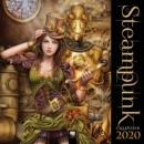 Steampunk Wall Calendar 2020 (Art Calendar) - Book