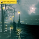 London by Lamplight Wall Calendar 2020 (Art Calendar) - Book