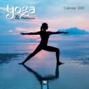 Yoga & Meditation Wall Calendar 2020 (Art Calendar) - Book