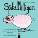 Spike Milligan - Mini Wall calendar 2020 (Art Calendar) - Book