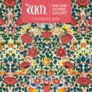 William Morris Gallery Mini Wall Calendar 2020 (Art Calendar) - Book