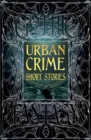 Urban Crime Short Stories - Book