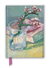 Vincent van Gogh: Flowering Almond Branch (Foiled Journal) - Book