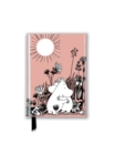 Moomin Love (Foiled Pocket Journal) - Book