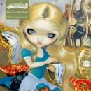 Adult Jigsaw Jasmine Becket-Griffith: Alice in a Dali Dream : 1000 piece jigsaw - Book