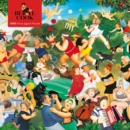 Adult Jigsaw Beryl Cook: Good Times : 1000 piece jigsaw - Book
