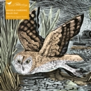 Adult Jigsaw Angela Harding: Marsh Owl : 1000 piece jigsaw - Book