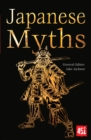 Japanese Myths - Book