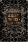 Detective Mysteries Short Stories - Book