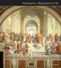 Renaissance Masterpieces of Art - Book