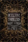Detective Thrillers Short Stories - Book