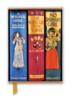 Bodleian Libraries: Book Spines Great Girls (Foiled Journal) - Book
