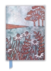 Janine Partington: Copper Foil Meadow Scene (Foiled Journal) - Book