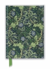 William Morris: Seaweed Wallpaper Design (Foiled Journal) - Book
