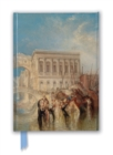 Tate: Venice, the Bridge of Sighs by J.M.W. Turner (Foiled Journal) - Book