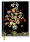 National Gallery: Bosschaert: A Still Life of Flowers (Blank Sketch Book) - Book