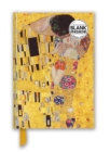 Gustav Klimt: The Kiss (Foiled Blank Journal) - Book