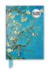 Vincent van Gogh: Almond Blossom (Foiled Blank Journal) - Book