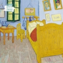 Adult Jigsaw Vincent van Gogh: Bedroom at Arles : 1000 piece jigsaw - Book