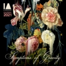 IA London - Symptoms of Gravity Wall Calendar 2021 (Art Calendar) - Book