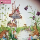 Fairyland Wall Calendar 2021 (Art Calendar) - Book