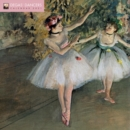 Degas' Dancers Wall Calendar 2021 (Art Calendar) - Book