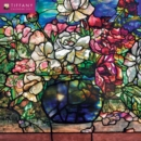 Tiffany Wall Calendar 2021 (Art Calendar) - Book