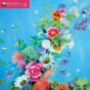 Blooms by Nel Whatmore Wall Calendar 2021 (Art Calendar) - Book