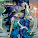 Strangeling - Jasmine Becket-Griffith Wall Calendar 2021 (Art Calendar) - Book