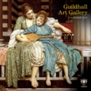 Guildhall Art Gallery Wall Calendar 2021 (Art Calendar) - Book