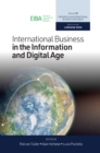 International Business in the Information and Digital Age - Book