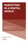 Marketing in a Digital World - Book